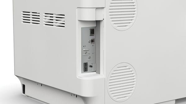 Savin SP C360SFNw Color LED Multifunction Printer 2
