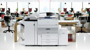 Color Copiers 43