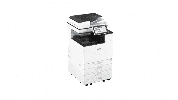 Savin IM C2000 Color Laser Multifunction Printer 2