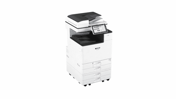 Savin  IM C2500 Color Laser Multifunction Printer 3