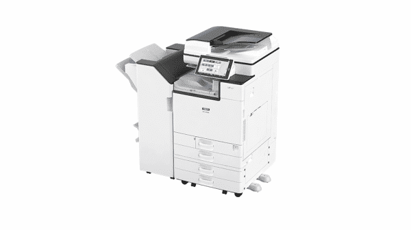 Savin  IM C2500 Color Laser Multifunction Printer 4