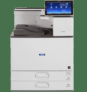 Black & White Printers 20