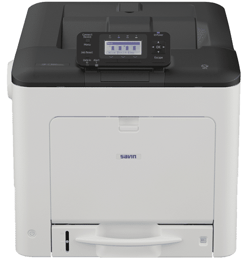 Savin SP C360DNw Color LED Printer 5