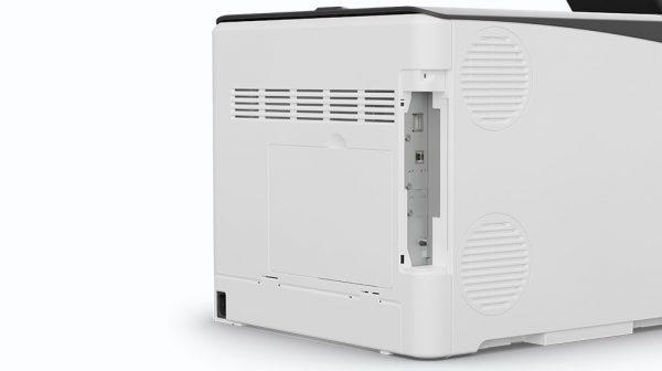Savin SP C360DNw Color LED Printer 2