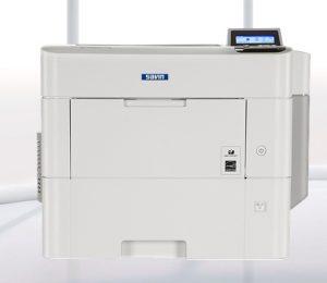 Black & White Printers 5