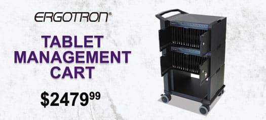Ergotron-525-pricing