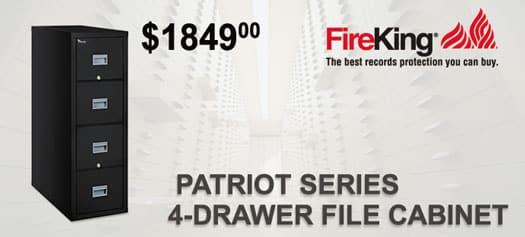 FireKing-525-pricing