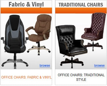 OFFICE CHAIRS 2