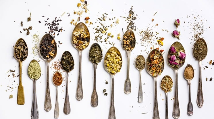 Unexpected Ways to Cook with Tea