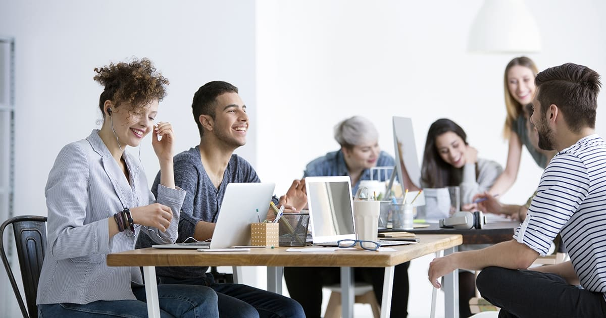 How to Foster Effective Work Relationships