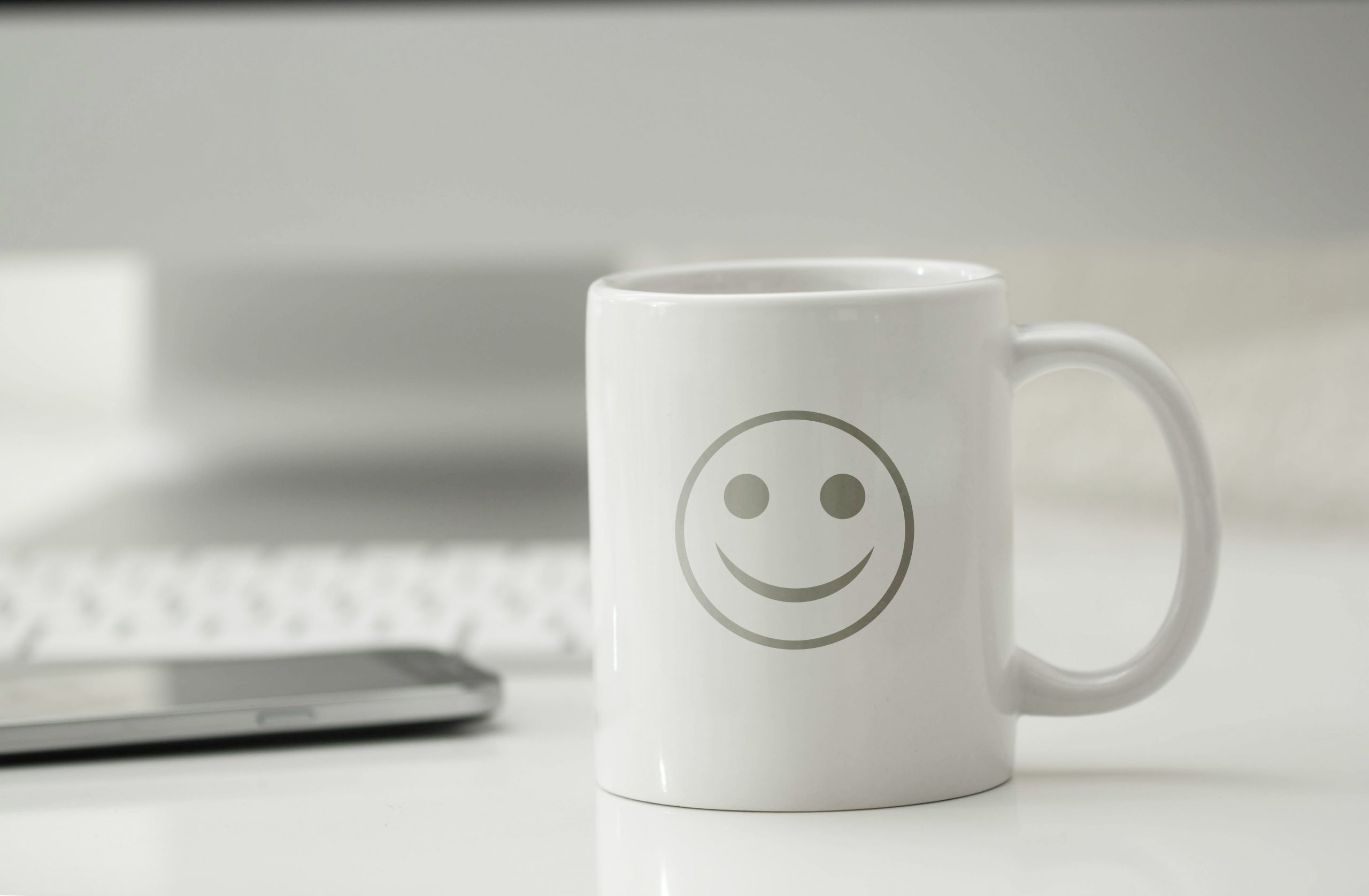 How To Achieve Happiness at Work