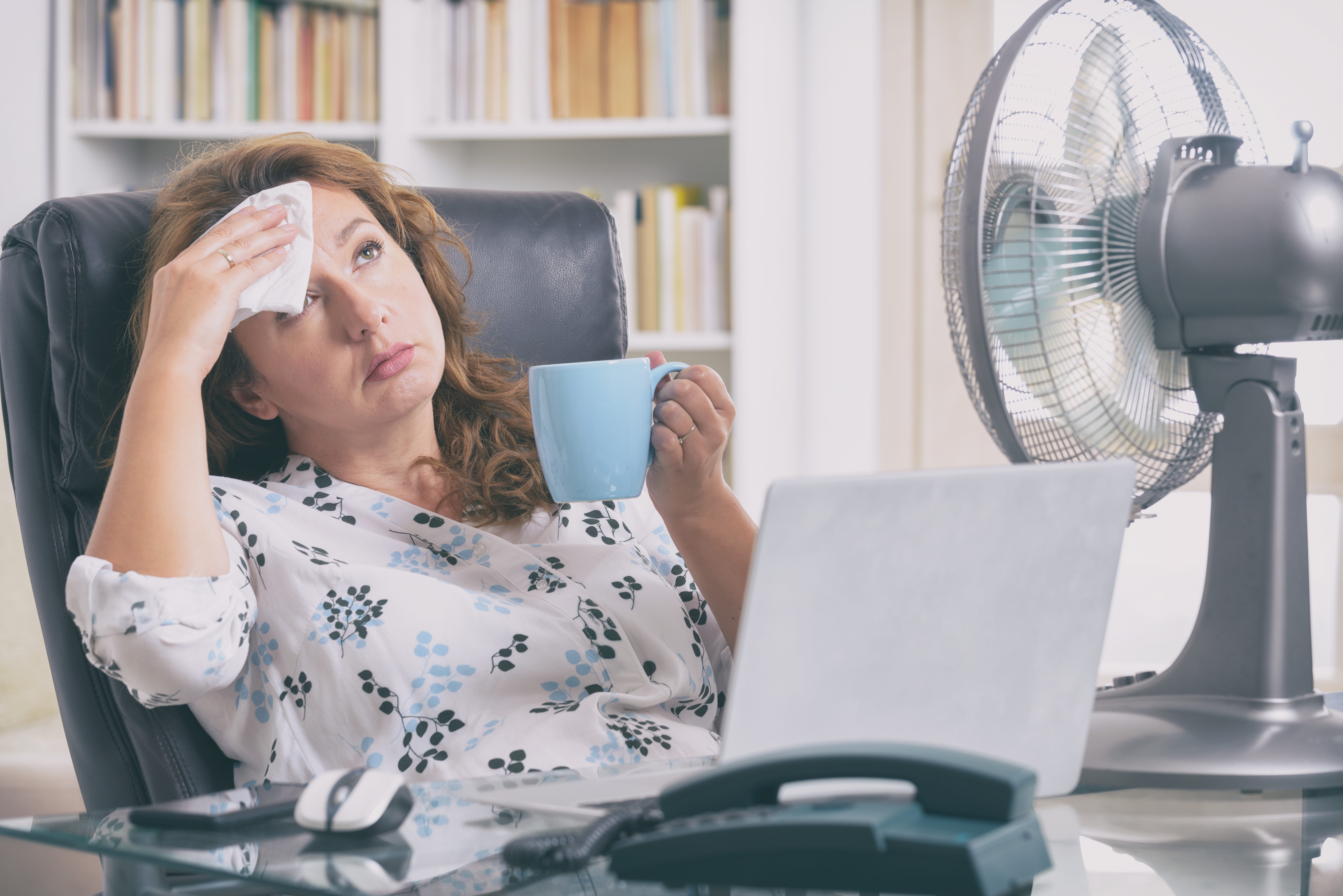 Ideal Office Temperatures for Productivity