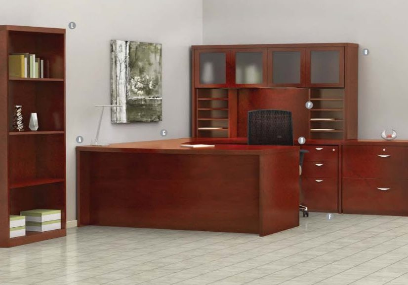 OFFICE SUITE SAFCO